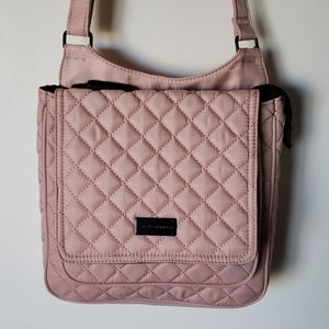 Steve Madden quilted Thelma bag